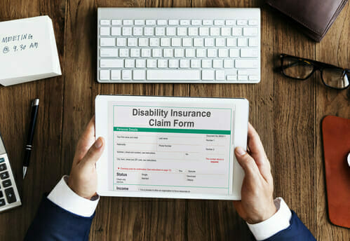 Long-Term Disability Claims With Guardian Life and Berkshire Life by Evan Schwartz