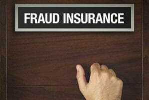 Fraud in the Insurance Claims Process by Evan Schwartz