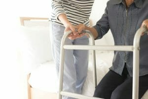 toileting and long term care insurance